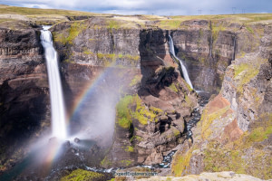 10 Most Photogenic Iceland Waterfalls